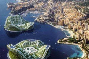 úszó város 3
